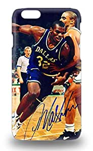 Forever Collectibles NBA Dallas Mavericks Jamal Mashburn #32 Hard Snap On Iphone 6 3D PC Soft Case ( Custom Picture iPhone 6, iPhone 6 PLUS, iPhone 5, iPhone 5S, iPhone 5C, iPhone 4, iPhone 4S,Galaxy S6,Galaxy S5,Galaxy S4,Galaxy S3,Note 3,iPad Mini-Mini 2,iPad Air )