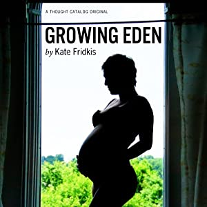 Growing Eden Audiobook