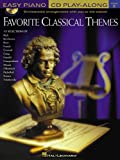 Favorite Classical Themes, , 0634050885
