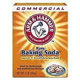 CDC3320084104 Baking Soda, 16 oz Box
