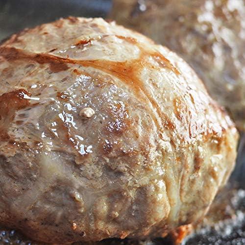 国産牛&国産豚 合い挽き 極上霜降り ふんわり 黄金比率生ハンバーグ ハンバーグソース付き 牛肉 敬老の日 残暑見舞い ギフト お取り寄せ 内祝 御祝 誕生日 冷凍 グルメ 肉 お肉 食品