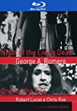 Night Of The Living Dead (1968) / One For The Fire