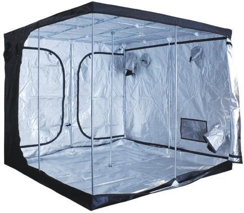 51TXxhhwAZL - Sun Hut Blackout 410 - 7.9 ft x 7.9 ft x 6.6 ft