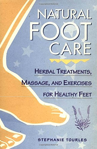 Natural Foot Care Treatments Exercises product image