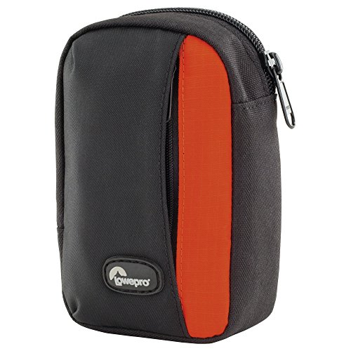 Newport 10 Camera Case From Lowepro – Soft Shelled Case For Your Point & Shoot (Newport Belt)