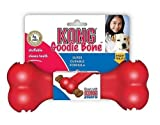 KONG Goodie Bone Dog Toy, Small, Red, My Pet Supplies