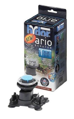 Hydor ARIO 1, Venturi Air Pump, 3 to13 gal ()