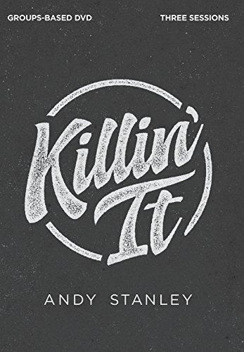 Killin It: A DVD Study - Killin It