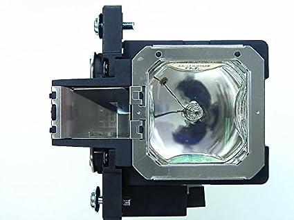 JVC DLA-X3 - Proyector con Bombilla Original Interior: Amazon.es ...