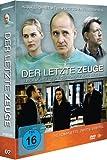 Der letzte Zeuge - Die komplette zweite Staffel [3 DVDs]