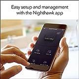 NETGEAR Nighthawk 6-Stream AX5400 WiFi 6 Router