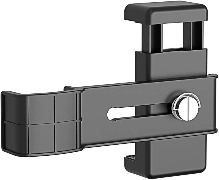 HUIFANGBU Smartphone Fixing Clamp 1//4 inch Holder Mount Bracket for DJI OSMO Pocket