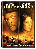 Freedomland poster thumbnail