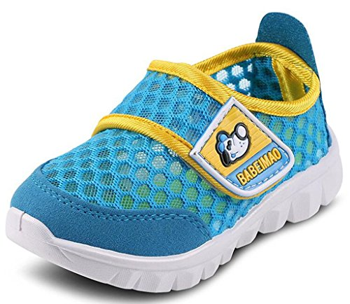 DADAWEN Babys Weight Sneakers Running product image