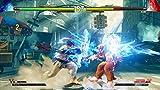 Video Games : Street Fighter V (PS4)