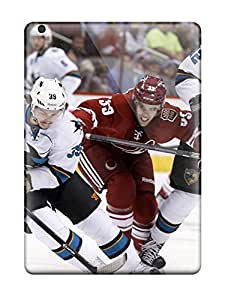 Hot san jose sharks hockey nhl (69) NHL Sports & Colleges fashionable iPad Air cases 4336466K187394314