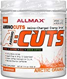 ALLMAX Nutrition A:CUTS, Amino Charged Energy Drink, Arctic Orange, 210g Review