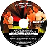 Anyone Can Ballroom Dance Waltz