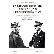 Grande hist.des francais.. t2