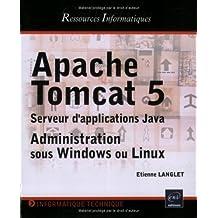 Apache Tomcat 5