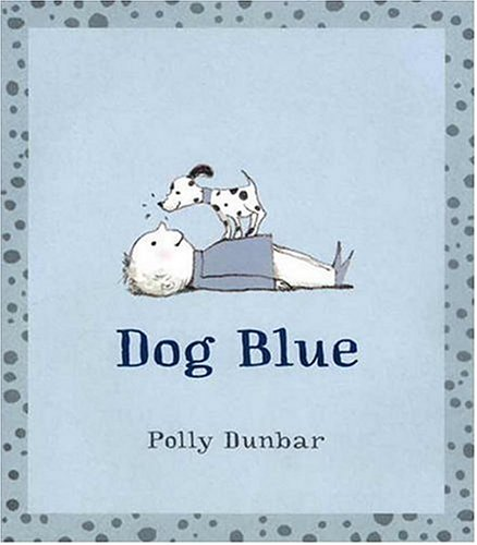 Dog Blue pdf epub