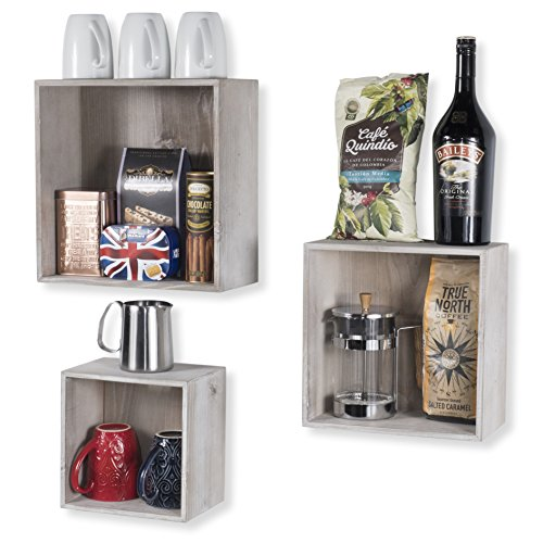 Gray Wine Storage - 6