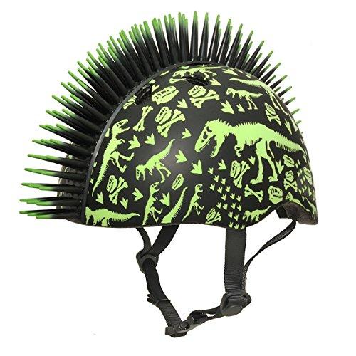 Raskullz Mohawk Helmet