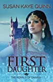 img - for First Daughter (The Dharian Affairs #3) (Volume 3) book / textbook / text book