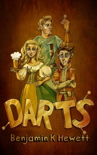 Download Darts (The Paladin's Thief) (Volume 1) ebook