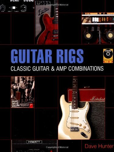 Guitar Rigs: Classic Guitar and Amp -