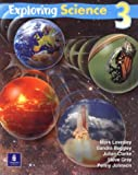 img - for Exploring Science: Pupil's Book 3 (Year 9) (ESOR) book / textbook / text book