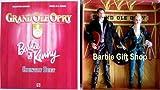 Barbie® & KennyTM Country DuetTM Set Barbie ® and Kenny TM Dolls Grand Ole Opry® Mattel