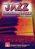 Jazz Piano Scales and Modes, Misha V. Stefanuk, 0786657820