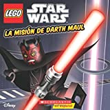 La Mision de Darth Maul (Lego Star Wars)