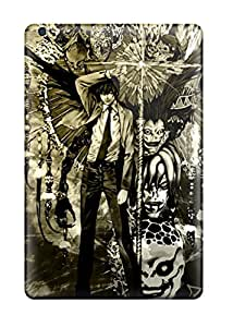 Oscar M. Gilbert's Shop New Style premium Phone Case For Ipad Mini 2/ Death Note Tpu Case Cover