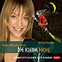 Die kleine Hexe Audiobook by Otfried Preußler Narrated by Heike Makatsch