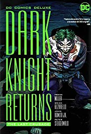Dark Knight Returns. The Last Crusade