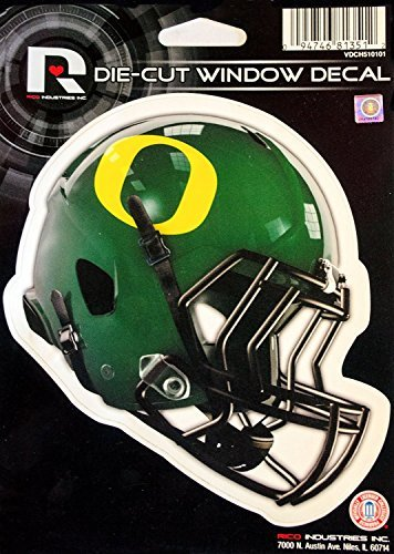 NCAA Officially Licensed Oregon State University Ducks Die-Cut Window Decal