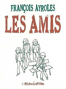 """Afficher """"Les amis"""""""