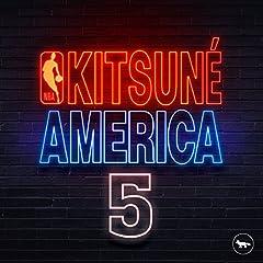 Kitsuné America 5, the NBA Edition