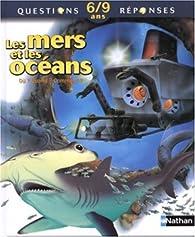 Les mers et les océans par Anita Ganeri