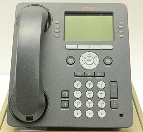 Avaya 9608 IP Phone 700480585 (Certified Refurbished) -  700480585-CR