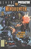 img - for Aliens versus Predator: Witchblade versus the Darkness: Mindhunter book / textbook / text book
