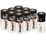 Energizer E90 LR1 N Size, 1.5 Volt Alkaline