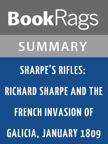 Summary & Study Guide Sharpe's Rifles by Bernard Cornwell