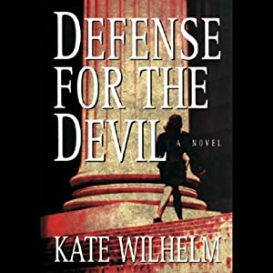 Defense for the Devil Audiobook