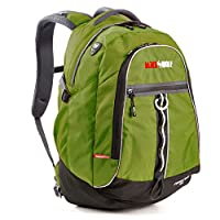 BlackWolf - Freestyle 30L Backpack - Forest