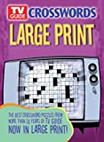 TV Guide Crosswords, TV Guide Editors and TV Guide Staff, 1402738455
