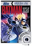 Batman - The Animated Series - Secrets of the Caped Crusader (Mini-DVD) Image