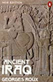 Front cover for the book Ancient Iraq by Georges Roux